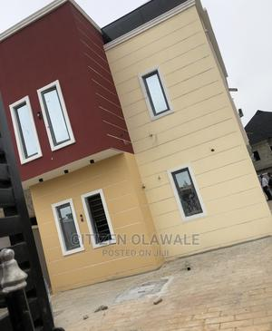 Furnished 2bdrm Block of Flats in P T Estate Ipaja for Rent | Houses & Apartments For Rent for sale in Lagos State, Ipaja