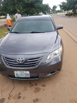 Toyota Camry 2008 2.4 XLi Automatic Gray | Cars for sale in Abuja (FCT) State, Central Business District