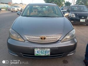 Toyota Camry 2004 Gray | Cars for sale in Lagos State, Victoria Island