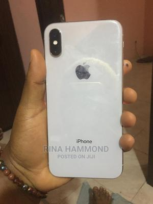 Apple iPhone X 256 GB White   Mobile Phones for sale in Lagos State, Ajah