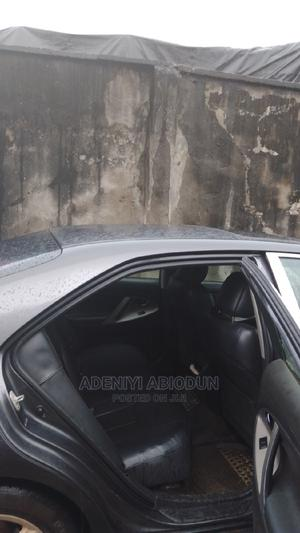 Toyota Camry 2010 Gray | Cars for sale in Lagos State, Lagos Island (Eko)