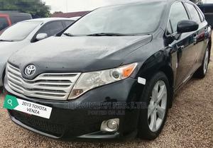 Toyota Venza 2010 Black | Cars for sale in Abuja (FCT) State, Gwagwalada