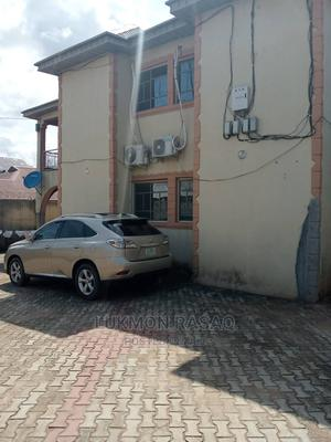 Furnished 3bdrm Apartment in Ait Estate, Abule Egba for Rent   Houses & Apartments For Rent for sale in Lagos State, Abule Egba