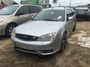 Ford Mondeo 2005 1.8 Turnier Ambiente Silver | Cars for sale in Lagos State, Gbagada