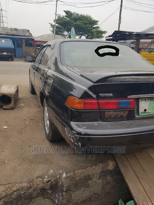 Toyota Camry 2000 Black | Cars for sale in Lagos State, Apapa