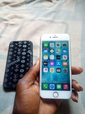 Apple iPhone 6s 32 GB Rose Gold   Mobile Phones for sale in Ogun State, Ado-Odo/Ota