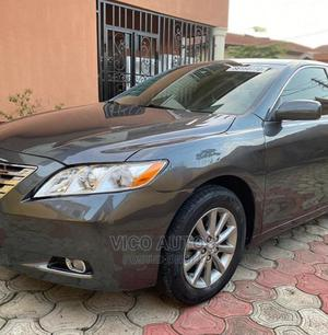 Toyota Camry 2005 Gray | Cars for sale in Katsina State, Jibia