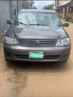 Toyota Avalon 2003 Gray | Cars for sale in Rivers State, Port-Harcourt