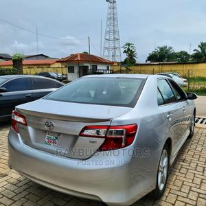 Toyota Camry 2013 Silver   Cars for sale in Ondo State, Akure
