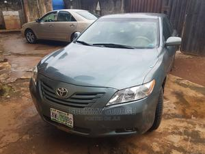 Toyota Camry 2007 Green   Cars for sale in Lagos State, Alimosho