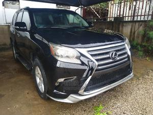 Lexus GX 2018 460 Luxury Black | Cars for sale in Abuja (FCT) State, Garki 2
