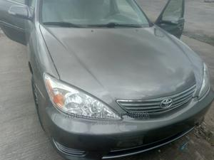 Toyota Camry 2003 Gray | Cars for sale in Lagos State, Ipaja
