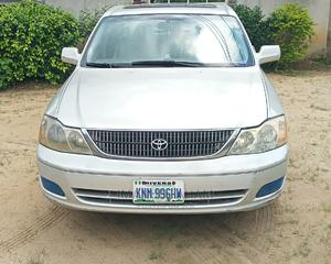 Toyota Avalon 2002 XLS W/Bucket Seats Silver   Cars for sale in Rivers State, Port-Harcourt