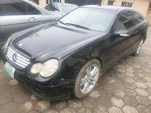 Mercedes-Benz C230 2002 Black | Cars for sale in Lagos State, Yaba