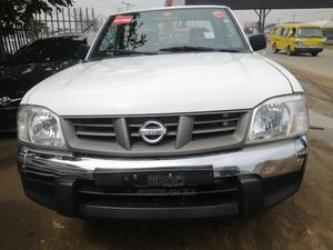 Nissan Wingroad 2015 White   Cars for sale in Lagos State, Ojodu