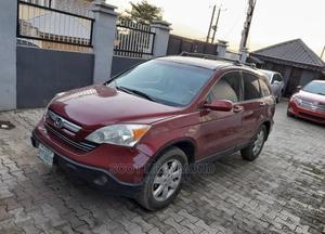 Honda CR-V 2008   Cars for sale in Lagos State, Ikeja