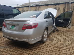 Toyota Camry 2007 Silver | Cars for sale in Lagos State, Ikorodu