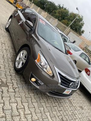 Nissan Altima 2013 Gray | Cars for sale in Abuja (FCT) State, Gwarinpa