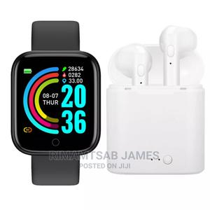 Smart Watch and Free Airpod   Smart Watches & Trackers for sale in Abuja (FCT) State, Gwagwalada