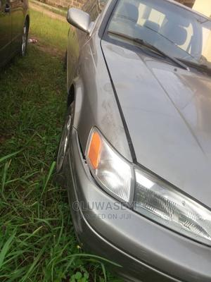 Toyota Camry 1999 Automatic Silver | Cars for sale in Oyo State, Ibadan