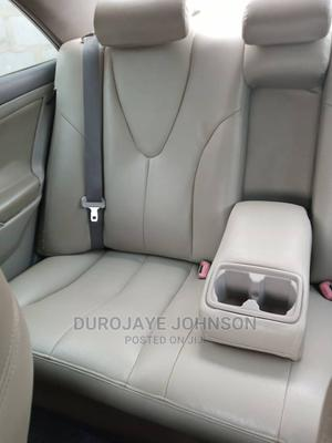 Toyota Camry 2007 Silver | Cars for sale in Lagos State, Agege
