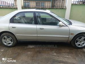 Honda Accord 1997 Coupe Silver   Cars for sale in Oyo State, Ibadan