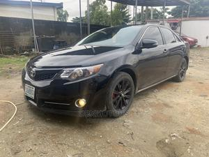 Toyota Camry 2013 Black | Cars for sale in Lagos State, Yaba