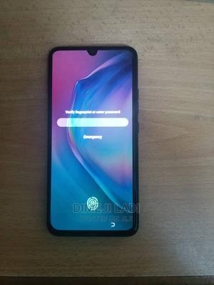 Tecno Phantom 9 128 GB Blue | Mobile Phones for sale in Lagos State, Ifako-Ijaiye