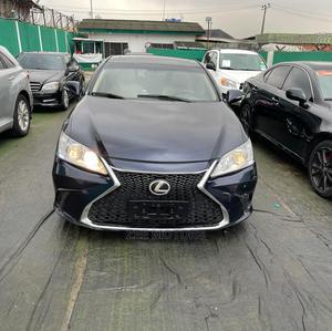 Lexus ES 2009 350 Gray   Cars for sale in Lagos State, Ikeja