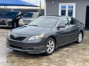 Toyota Camry 2008 2.4 SE Automatic Gray | Cars for sale in Lagos State, Ogba