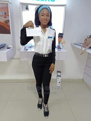 Waiter and Waitress | Hotel CVs for sale in Abuja (FCT) State, Dutse-Alhaji