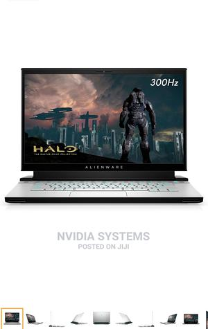 New Laptop Alienware Area-51m 32GB Intel Core I9 SSD 1T | Laptops & Computers for sale in Lagos State, Ikeja