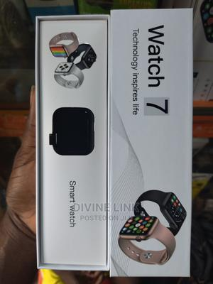 Smart Watch Series 7 | Smart Watches & Trackers for sale in Lagos State, Lekki