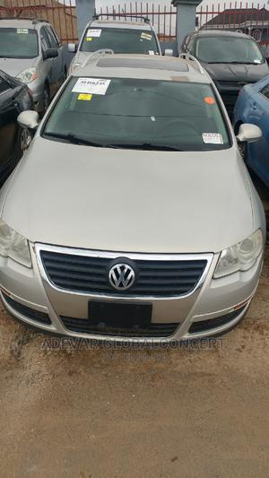 Volkswagen Passat 2011 Silver   Cars for sale in Oyo State, Ibadan