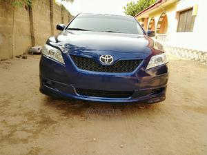 Toyota Camry 2007 Blue | Cars for sale in Ondo State, Akure
