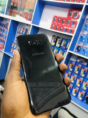 Samsung Galaxy S8 Plus 64 GB Black | Mobile Phones for sale in Kaduna State, Kaduna / Kaduna State