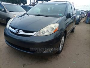 Toyota Sienna 2008 XLE Limited 4WD Blue | Cars for sale in Lagos State, Apapa