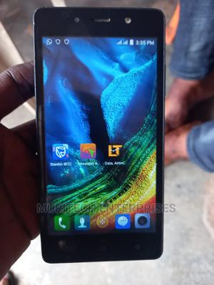 Tecno WX3 P 8 GB Blue   Mobile Phones for sale in Kwara State, Ilorin West
