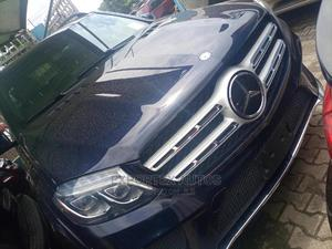 Mercedes-Benz GLS-Class 2017 Blue   Cars for sale in Lagos State, Ikeja