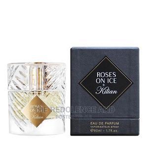 Kilian Roses on Ice EDP 50ml Unisex Perfume | Fragrance for sale in Lagos State, Surulere