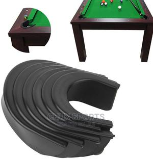 Snooker Pocket Rubber4   Sports Equipment for sale in Lagos State, Ikeja