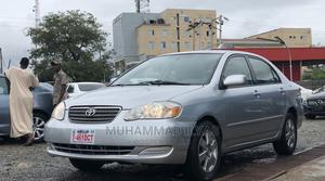 Toyota Corolla 2007 Silver | Cars for sale in Abuja (FCT) State, Jahi
