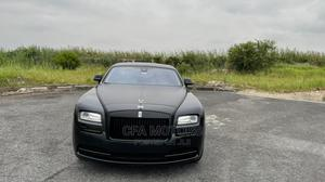 Rolls-Royce Ghost 2014 Black   Cars for sale in Lagos State, Amuwo-Odofin