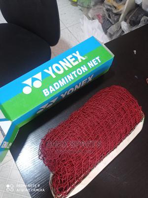 Yonex Badminton Net   Sports Equipment for sale in Lagos State, Ikeja