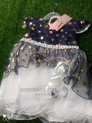 Baby Girl Gown | Children's Clothing for sale in Lagos State, Agege