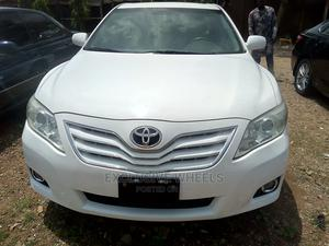 Toyota Camry 2010 White | Cars for sale in Abuja (FCT) State, Gwarinpa