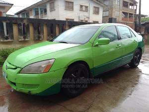 Honda Accord 2004 2.4 Type S | Cars for sale in Osun State, Osogbo