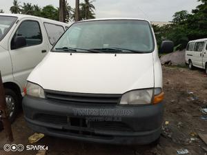 Toyota Hiace Direct   Buses & Microbuses for sale in Lagos State, Apapa