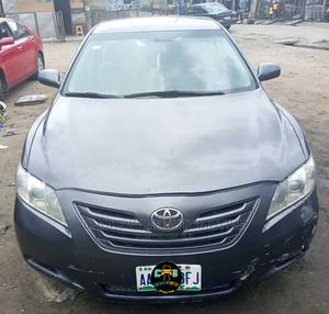 Toyota Camry 2008 Gray   Cars for sale in Delta State, Warri