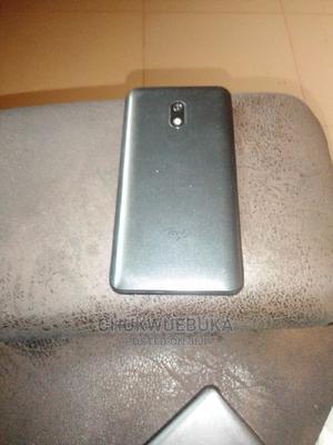 New Itel A16 Plus 8 GB Black | Mobile Phones for sale in Enugu State, Enugu